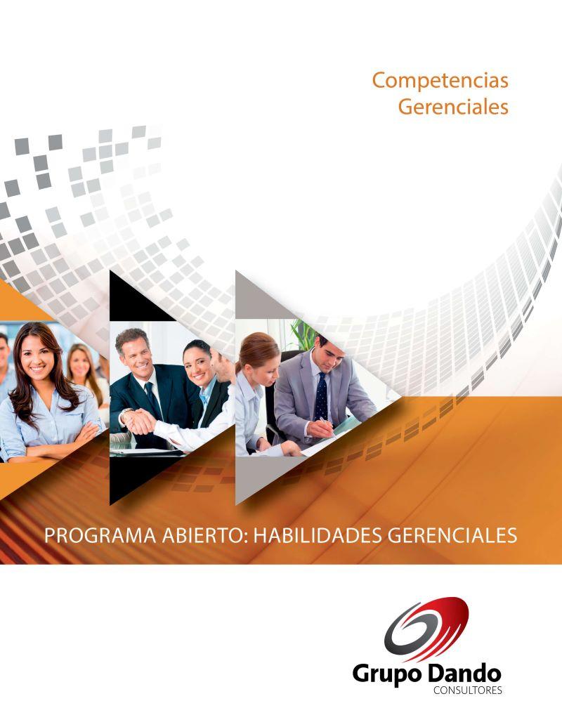 Programa de Habilidades Gerenciales